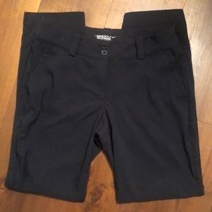 Worn 2-3 times- Nike Dri-Fit golf pants
